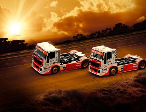 Truckrace Zolder