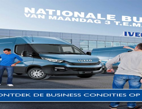 IVECO Nationale Business